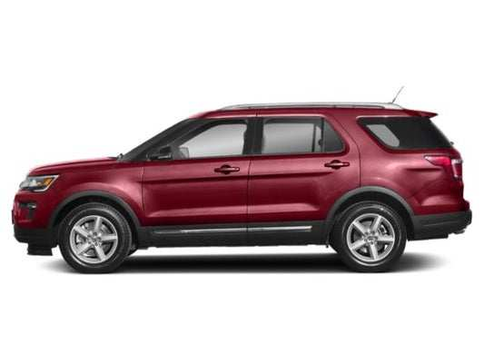 16 Best 2019 Ford Explorer Redesign And Review
