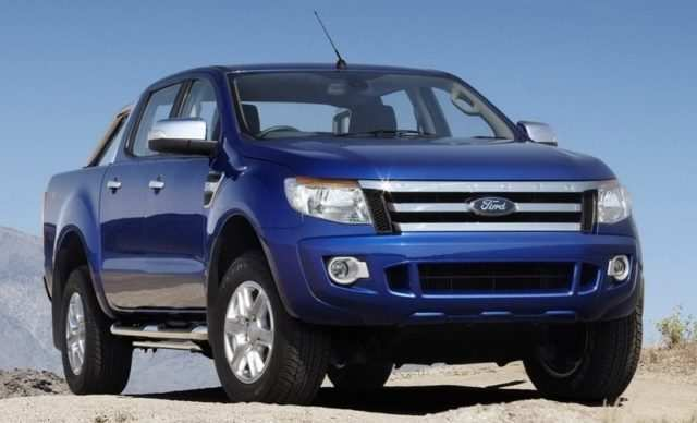 16 Best 2019 Ford F100 Picture