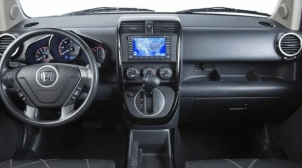 16 Best 2019 Honda Element Spesification