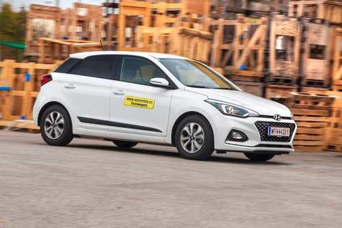 16 Best 2019 Hyundai I20 Review