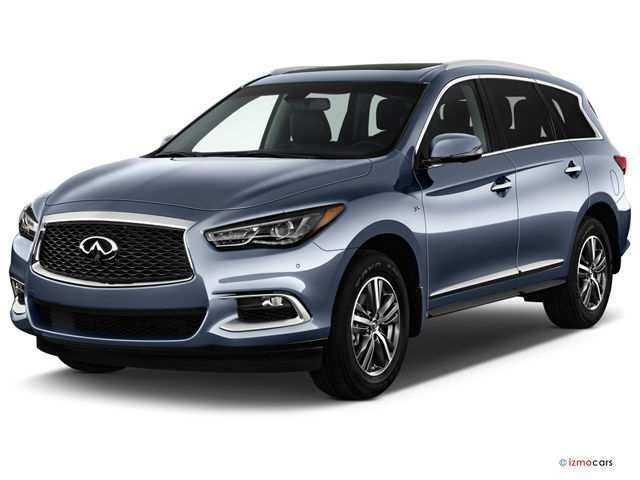 16 Best 2019 Infiniti QX60 Hybrid Photos