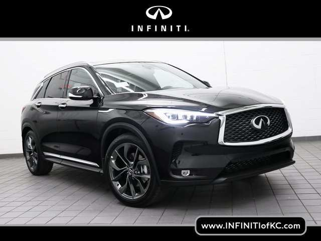 16 Best 2019 Infiniti Qx50 Black Spy Shoot