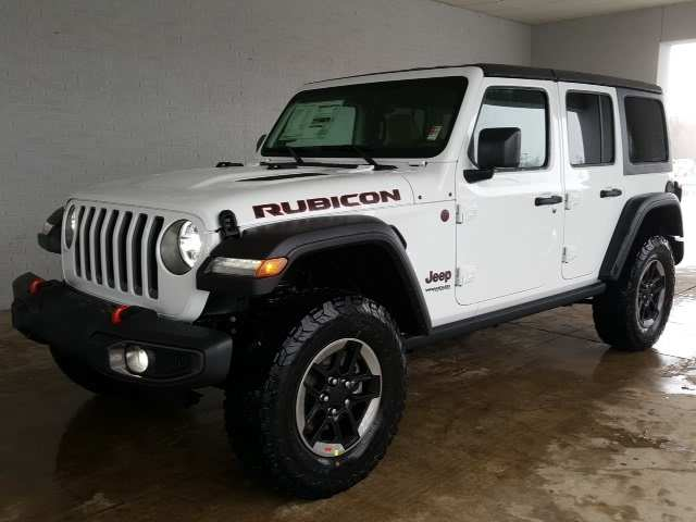 16 Best 2019 Jeep Wrangler Unlimited Prices