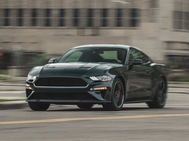 16 Best 2019 Mustang Mach 1 New Concept