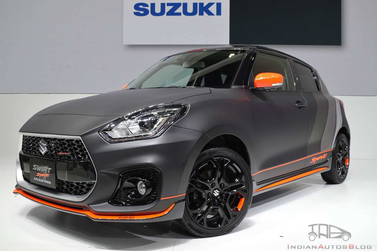 16 Best 2019 New Suzuki Swift Sport Ratings