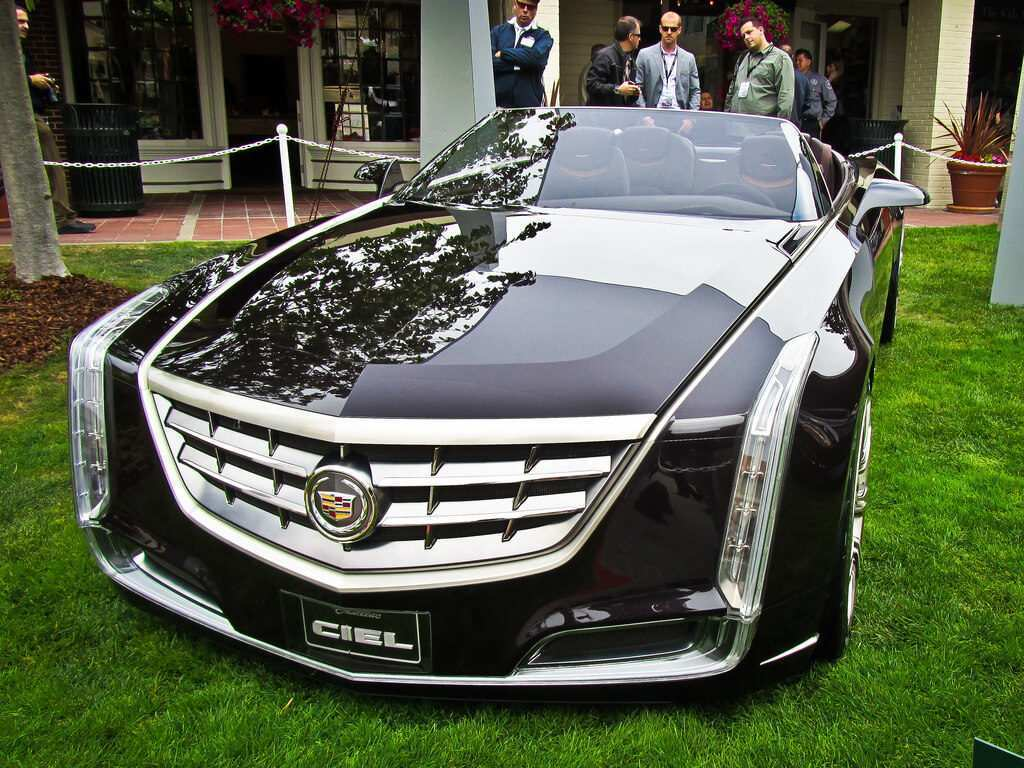 16 Best 2020 Cadillac Elmiraj Concept And Review