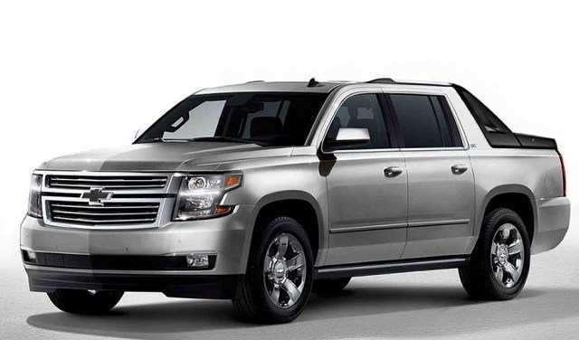 16 Best 2020 Chevy Avalanche History