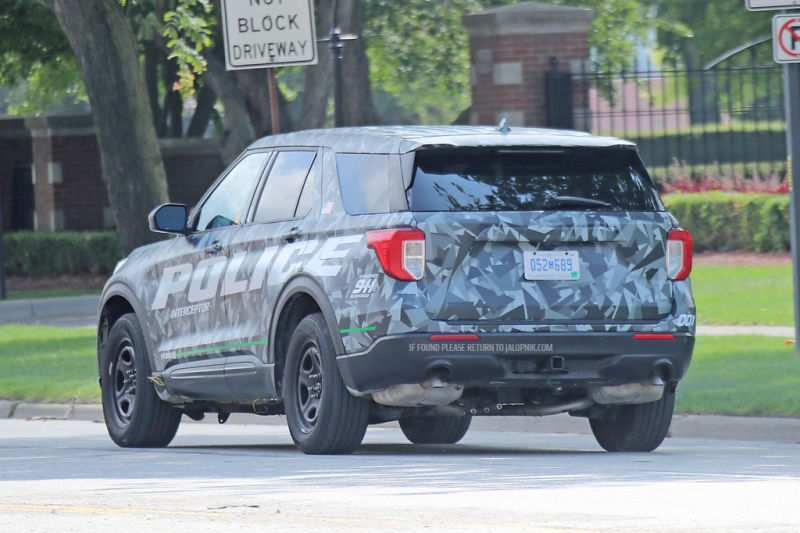 16 Best 2020 Ford Explorer Jalopnik Release Date And Concept