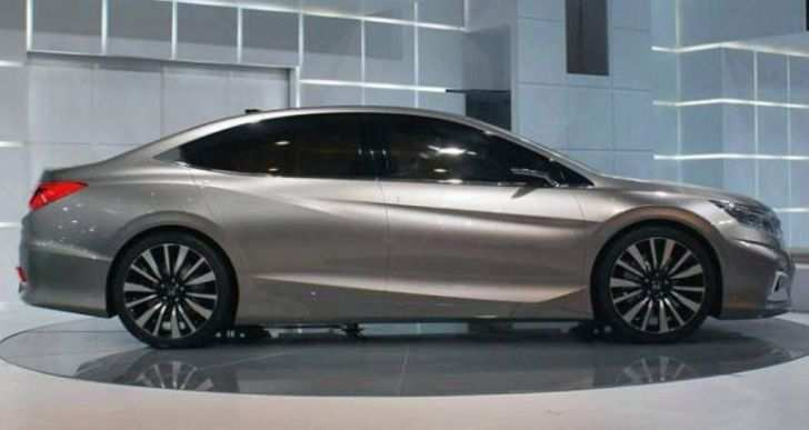 16 Best 2020 Honda Accord Spirior New Concept