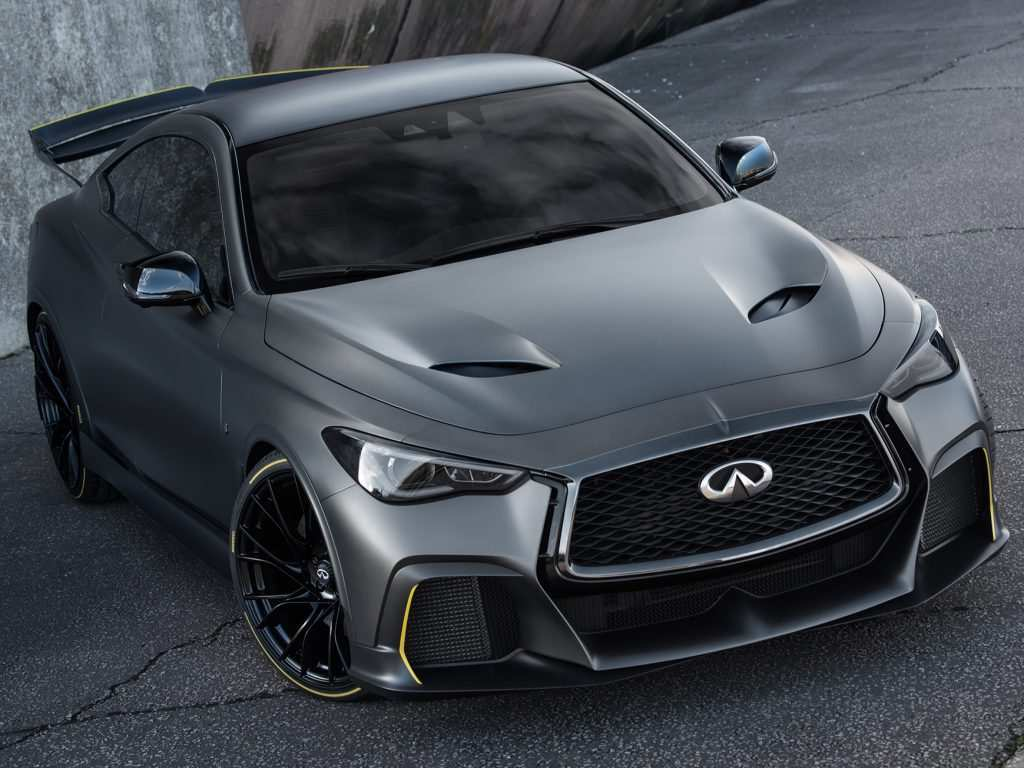 16 Best 2020 Infiniti Q60s History   Review Cars 2020