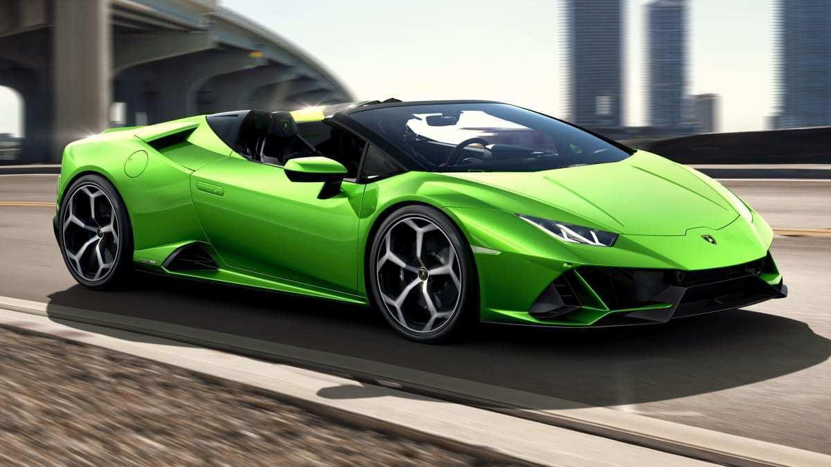 16 Best 2020 Lamborghini Huracan Prices
