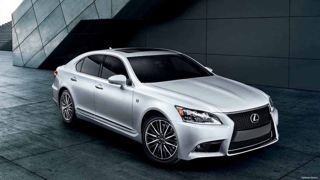 16 Best 2020 Lexus SC Prices