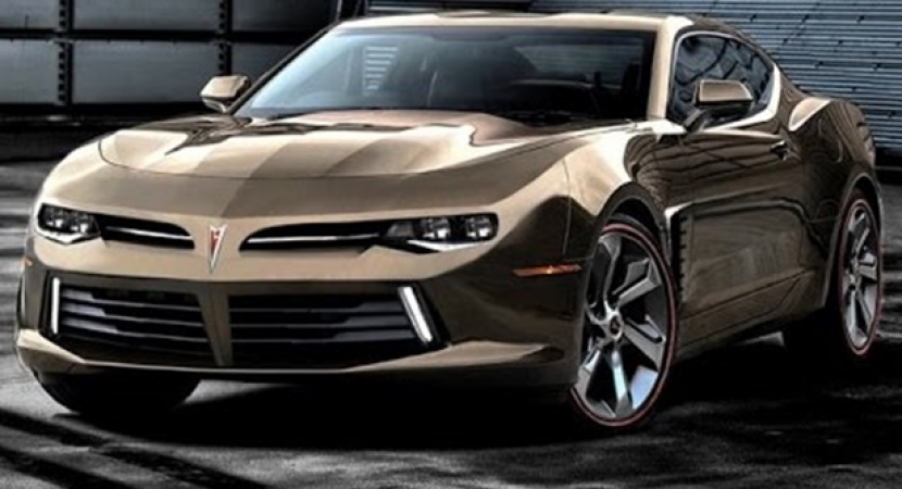 16 Best 2020 Pontiac Firebird Concept And Review