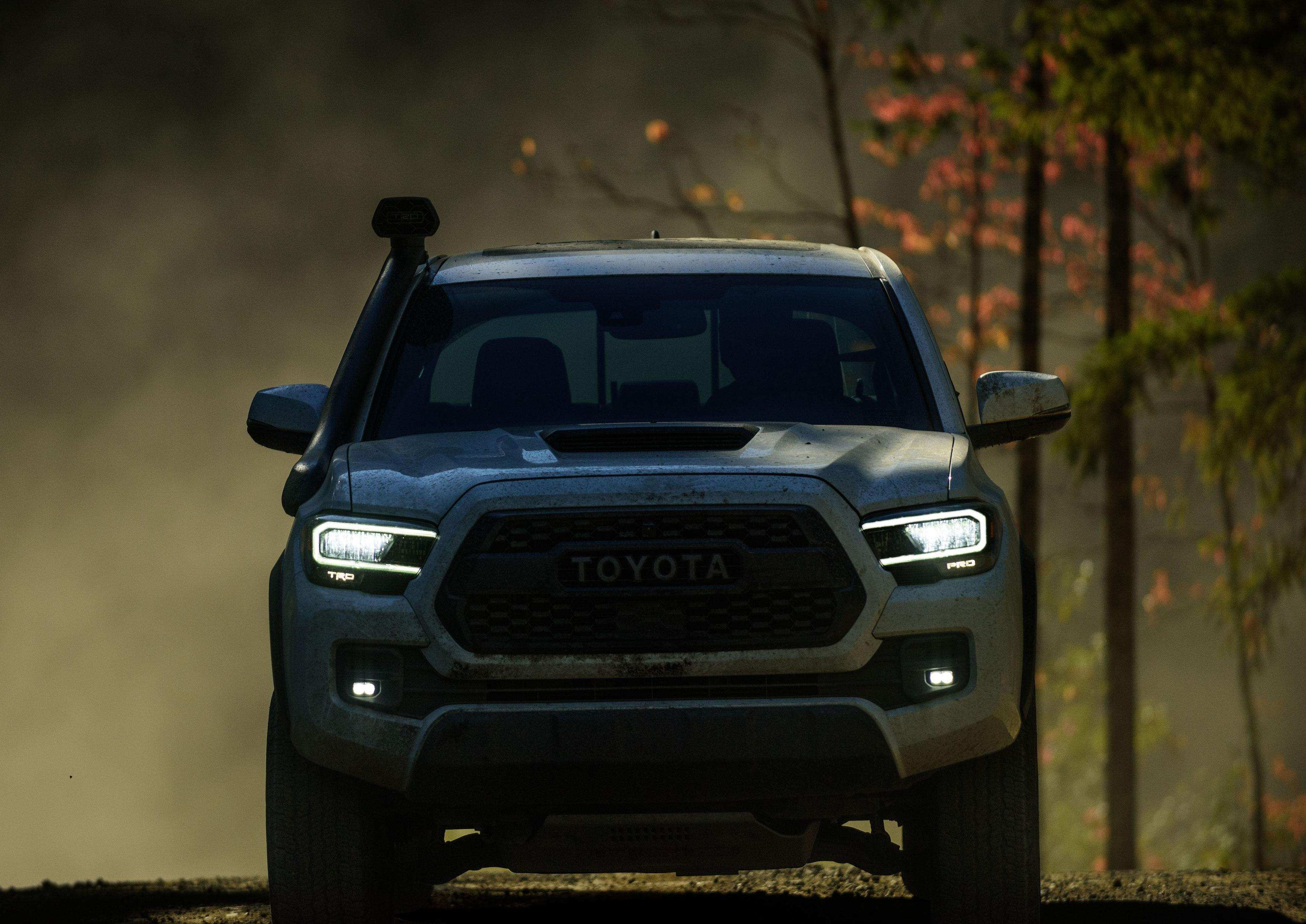 16 Best 2020 Toyota Tacoma Diesel Trd Pro Review And Release Date