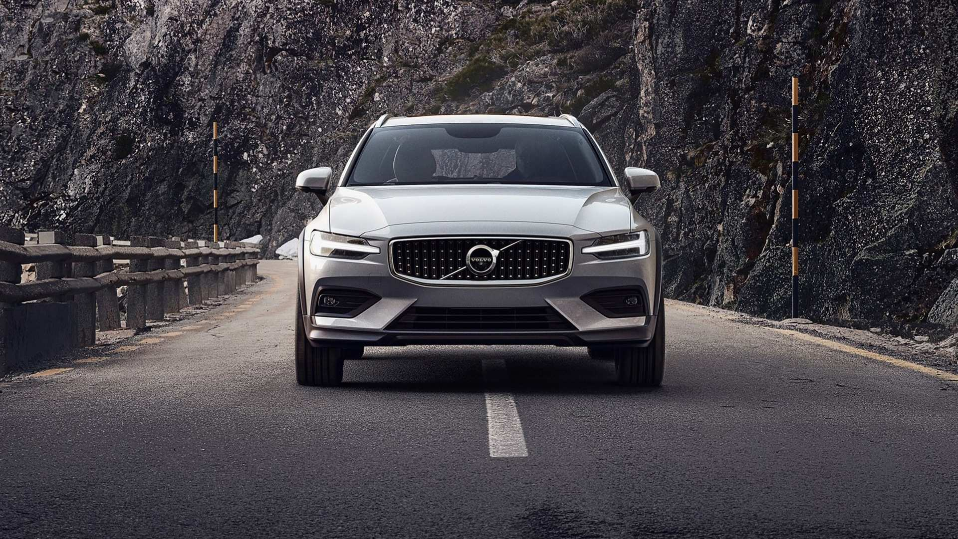 16 Best 2020 Volvo V60 Cross Country Price And Release Date