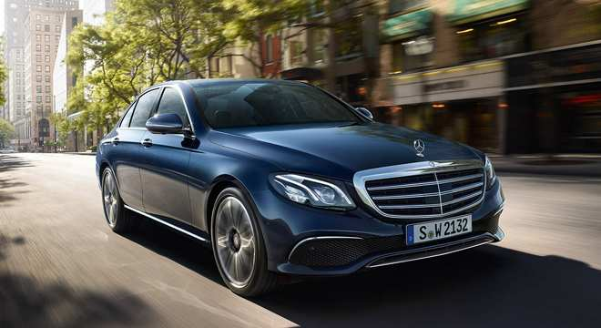 16 Best E200 Mercedes 2019 Redesign And Review