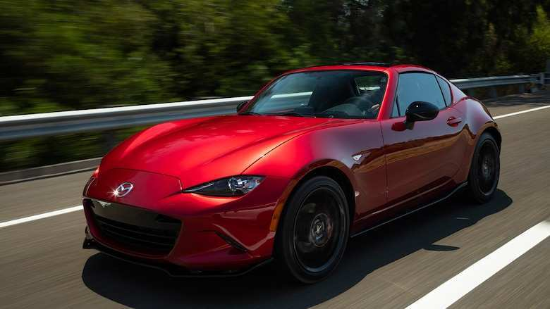 16 Best Mazda Mx 5 2019 Specs Pictures