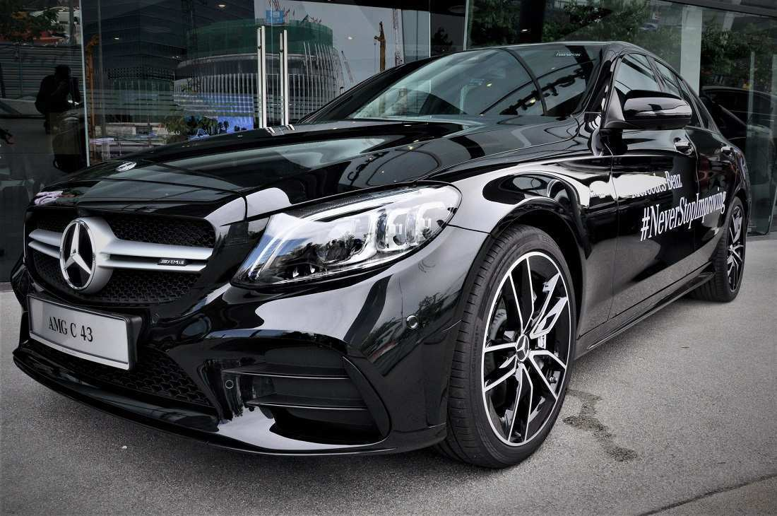 16 Best Mercedes 2019 Malaysia Pictures