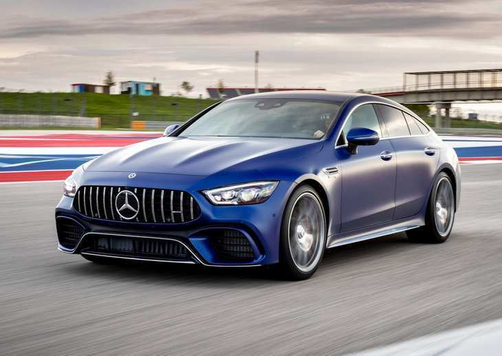 16 Best Mercedes 2019 Sports Car New Review