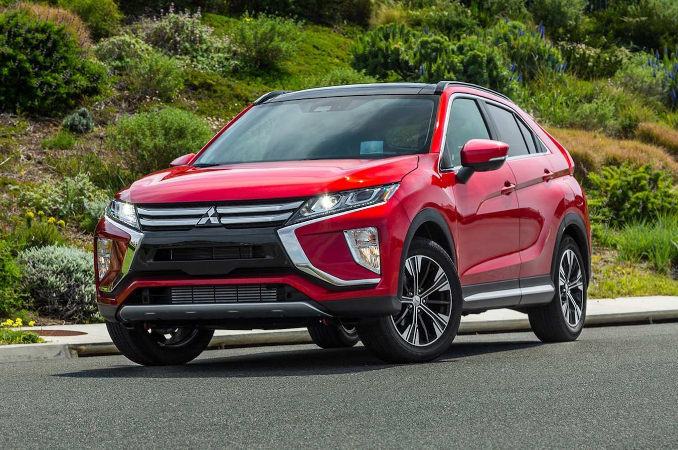 16 Best Mitsubishi New Models 2020 Speed Test