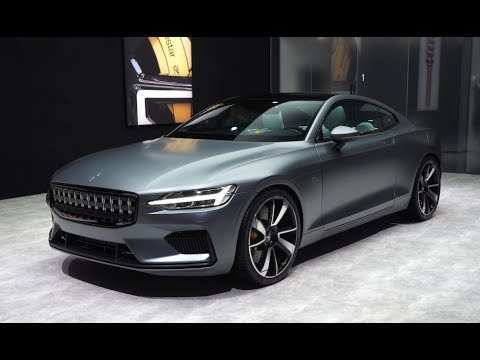 16 Best New Volvo 2019 Redesign And Concept