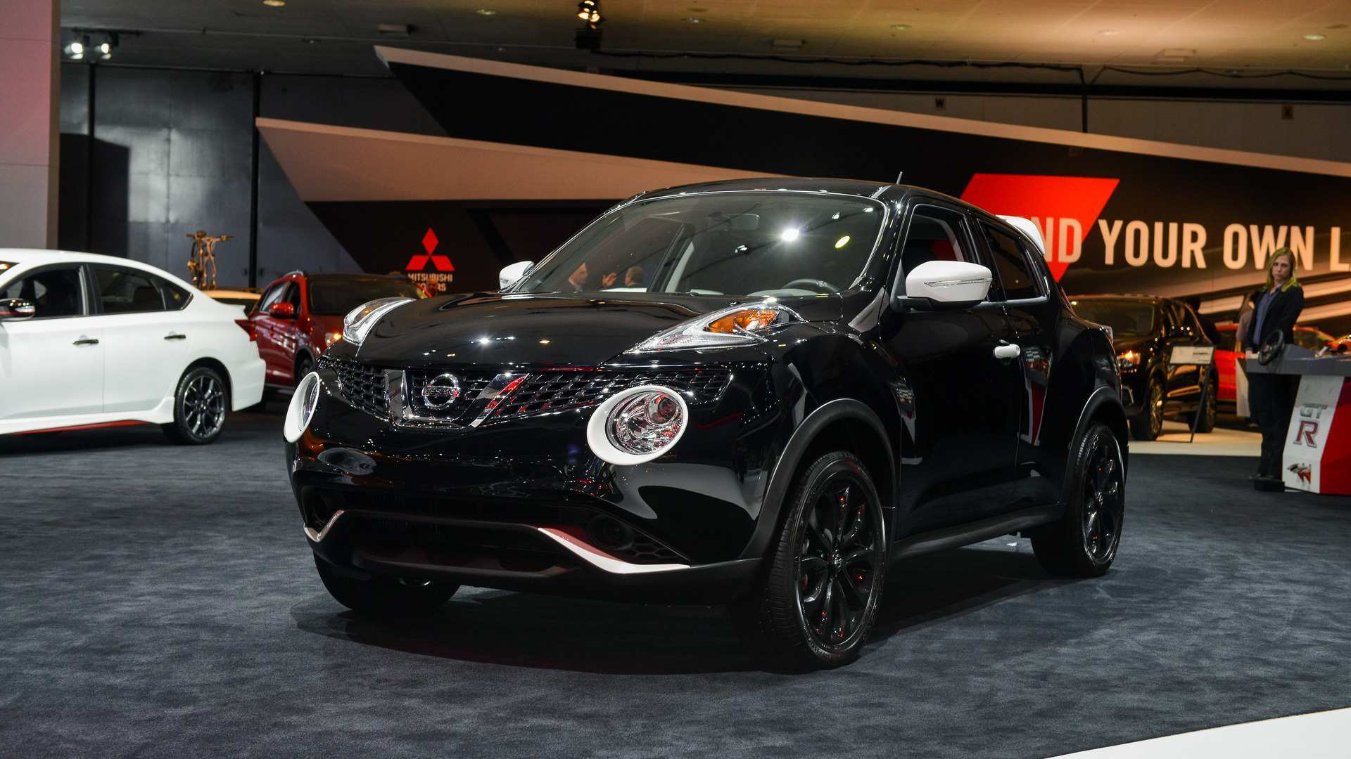 16 Best Nissan Juke 2019 Release Date Release Date And Concept