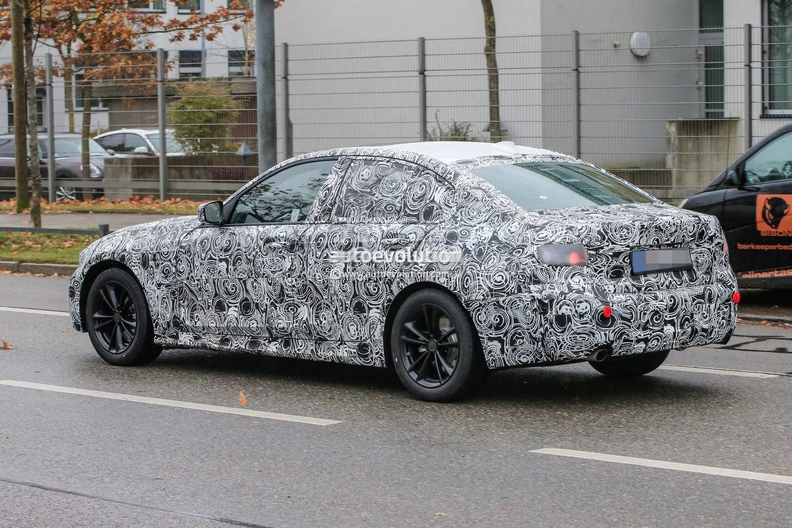 16 Best Spy Shots BMW 3 Series Price Design And Review