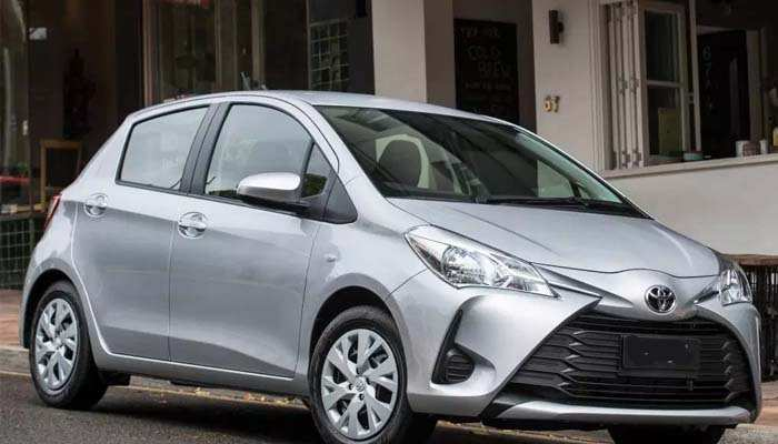 16 Best Toyota Yaris 2019 Europe History