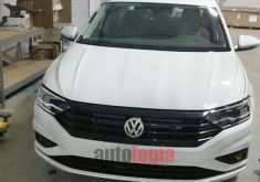 Volkswagen Jetta 2019 India