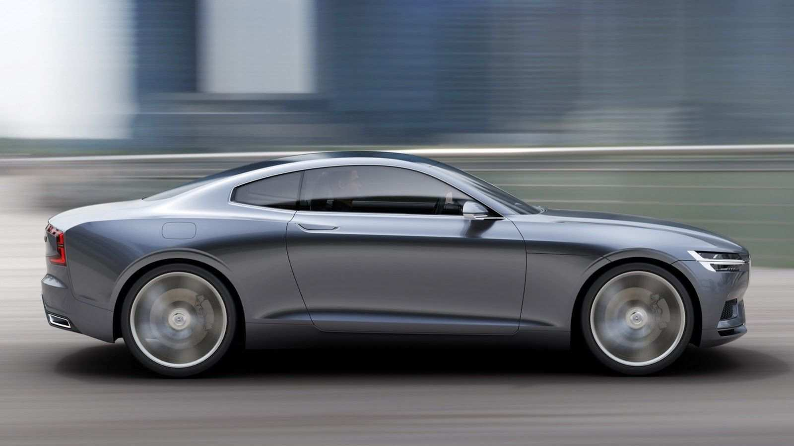 16 Best Volvo Coupe 2019 Release Date