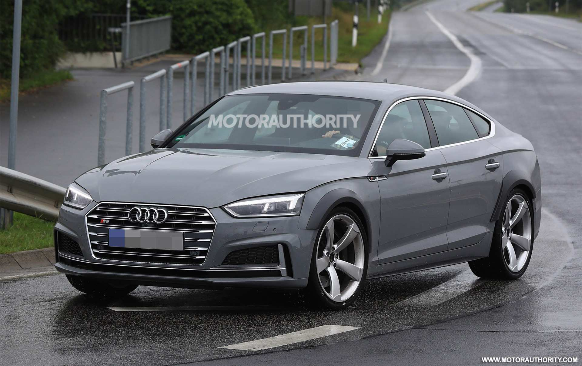 16 New 2019 Audi A5 Concept And Review