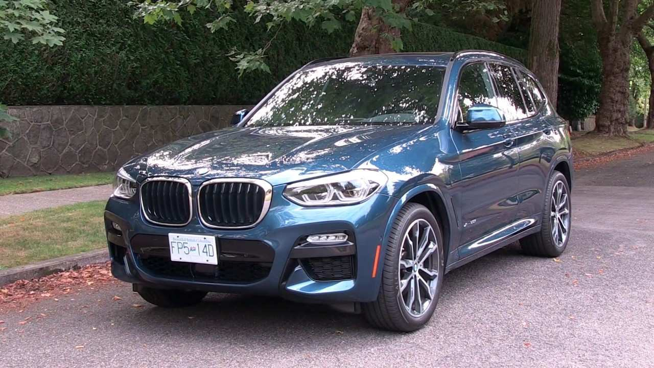 16 New 2019 BMW X3 Hybrid Release Date And Concept