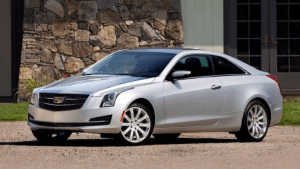 16 New 2019 Cadillac Deville Specs