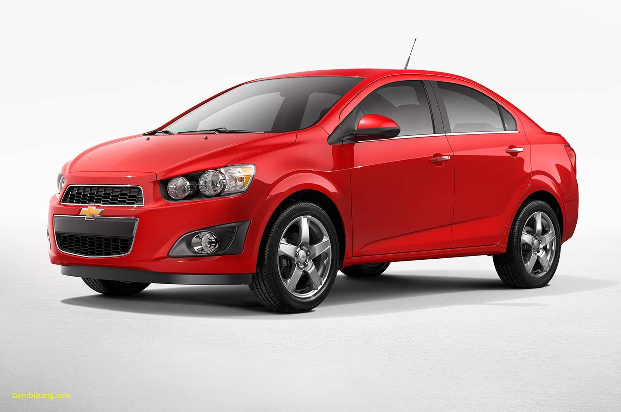 16 New 2019 Chevy Sonic Ss Ev Rs Pictures