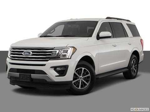 16 New 2019 Ford Expedition Redesign And Concept