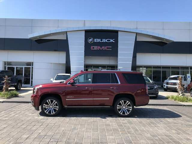 16 New 2019 GMC Yukon XL Specs And Review