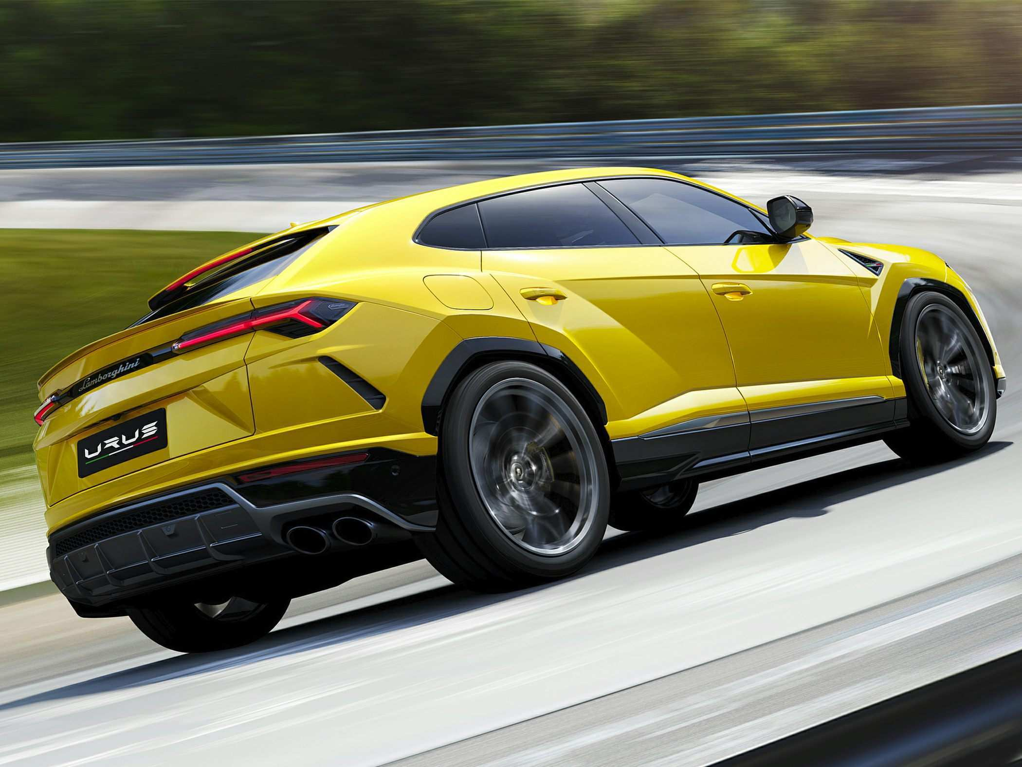 16 New 2019 Lamborghini Urus Performance