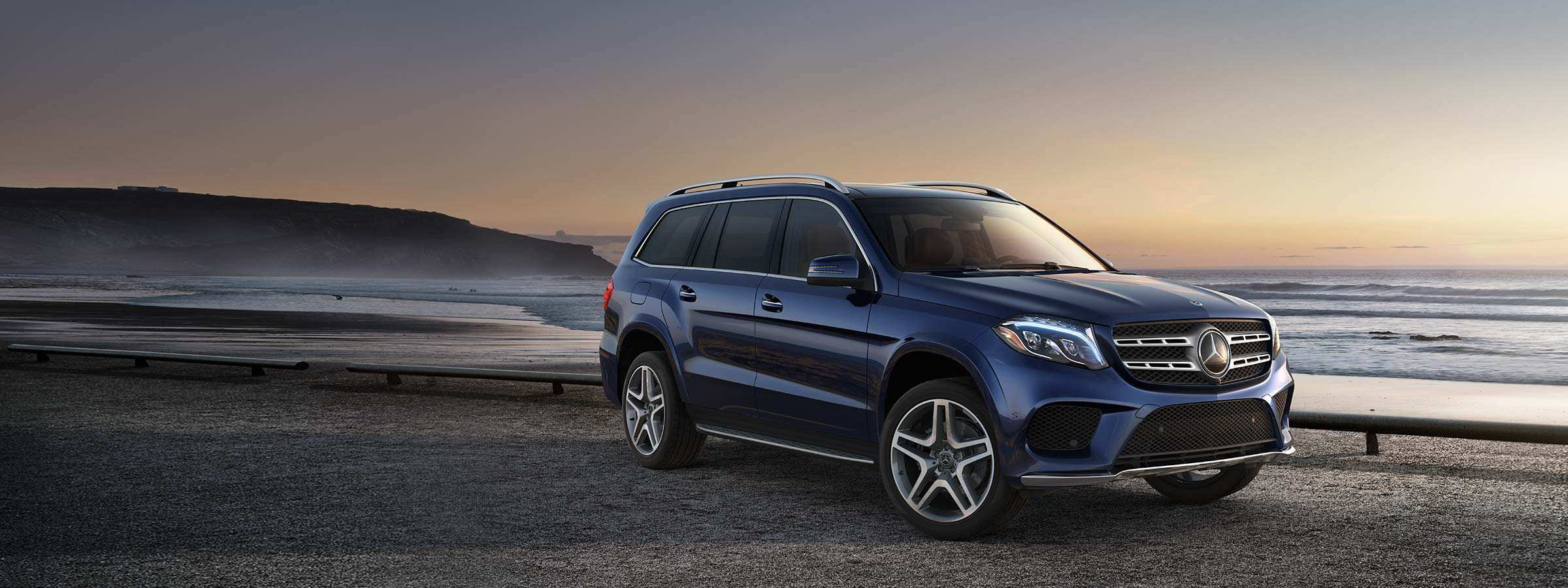 16 New 2019 Mercedes Gl Class Concept And Review