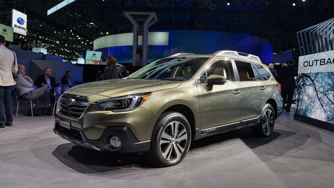 16 New 2019 Subaru Tribeca Price And Review