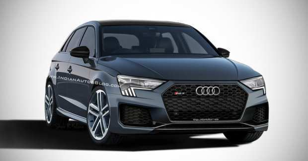 16 New 2020 Audi A3 Prices