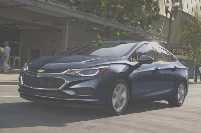 16 New 2020 Chevy Cruze Redesign And Review