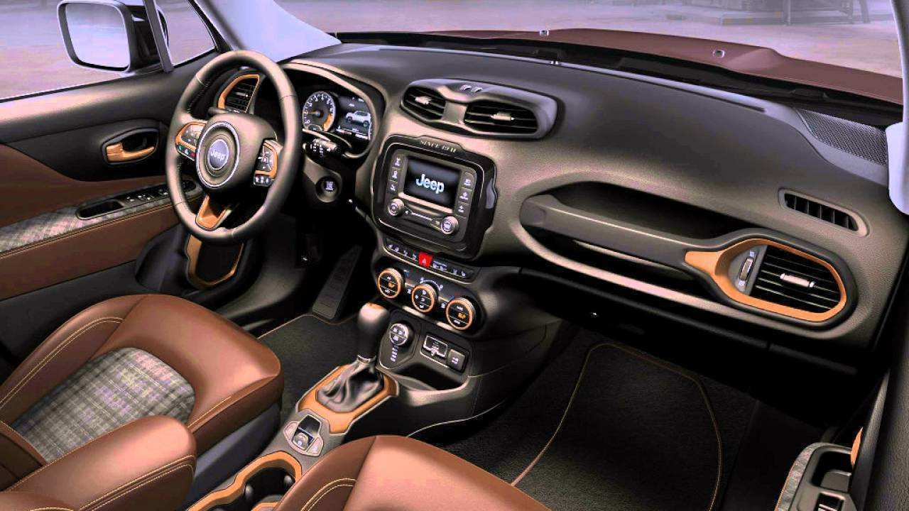 16 New 2020 Jeep Grand Wagoneer Interior Performance