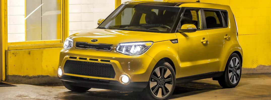 16 New 2020 Kia Soul Accessories Performance And New Engine