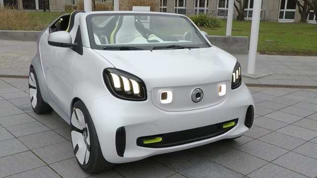 16 New 2020 Smart Fortwo Price
