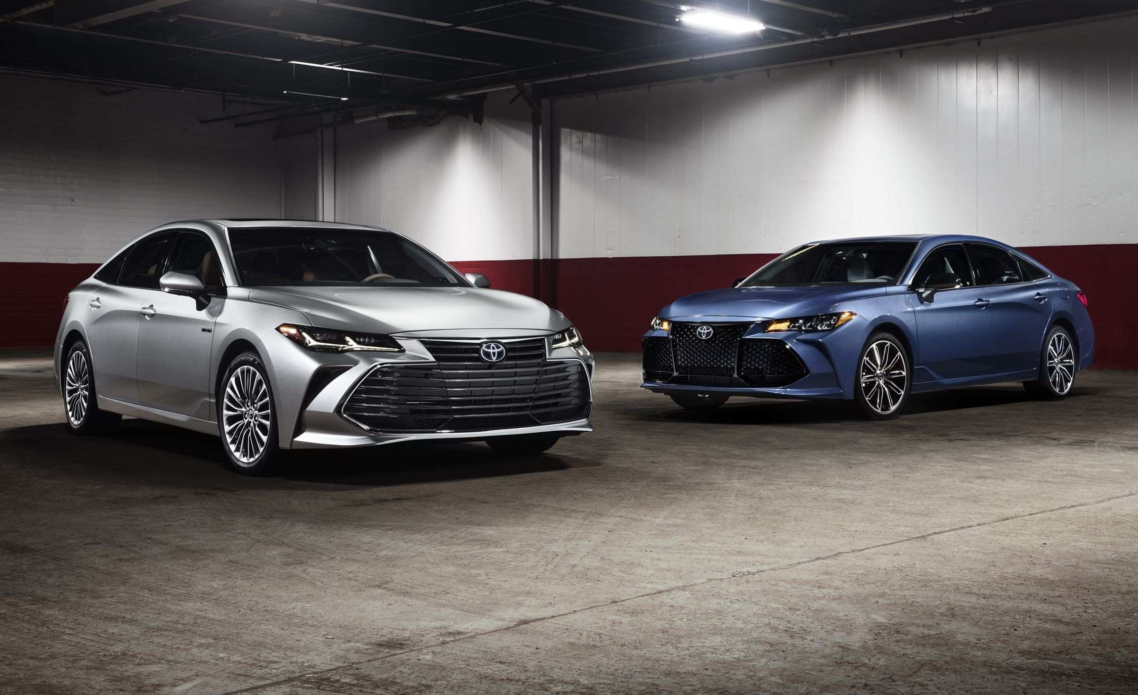 16 New 2020 Toyota Avalon Hybrid Exterior And Interior