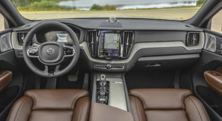 16 New 2020 Volvo S60 Ratings