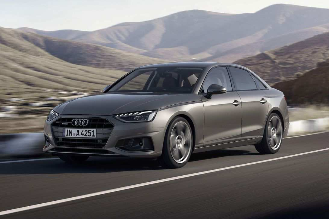 16 New Audi Hybrid 2020 Release Date And Concept