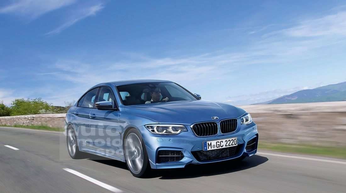 16 New BMW En 2020 Review and Release date