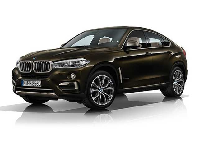 16 New BMW X62019 Price Design And Review