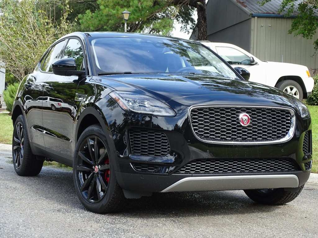 16 New E Pace Jaguar 2019 Ratings